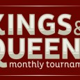 All you Kings and Queens from August will be facing off against each other this Saturday, the 8th, at Deadwood Saloon starting at 8pm. The winner will receive $150 cash. […]