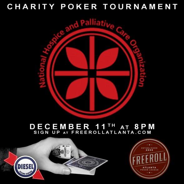 Charity-Poker-Tournament