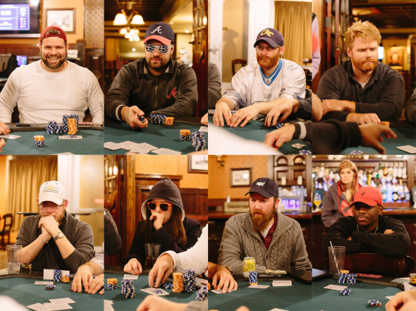 winter final table