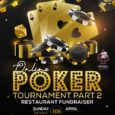 """<div class=""""at-above-post-cat-page addthis_tool"""" data-url=""""https://www.freerollatlanta.com/fundraiser-2-april-26th/""""></div>We're having another online poker tournament fundraiser for the staff at our favorite bars and restaurants. The buy-in is $55 with one rebuy and one add-on for $50 each the […]<!-- AddThis Advanced Settings above via filter on get_the_excerpt --><!-- AddThis Advanced Settings below via filter on get_the_excerpt --><!-- AddThis Advanced Settings generic via filter on get_the_excerpt --><!-- AddThis Share Buttons above via filter on get_the_excerpt --><!-- AddThis Share Buttons below via filter on get_the_excerpt --><div class=""""at-below-post-cat-page addthis_tool"""" data-url=""""https://www.freerollatlanta.com/fundraiser-2-april-26th/""""></div><!-- AddThis Share Buttons generic via filter on get_the_excerpt -->"""