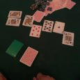 When showdown is reached in a poker hand, it can often be a confusing moment for live poker players. Deciding who shows their cards first is a common argument in […]